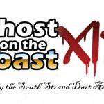 Ghost on the Coast Update - American Darts Organization